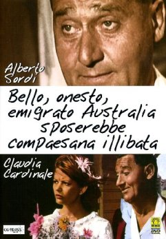 sordi 1971 Bello onesto emigrato
