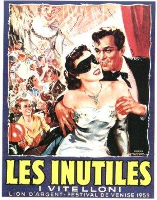 Fellini 1953 Les Inutiles