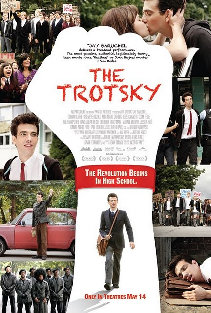 The Trotsky [FRENCH DVDRiP]