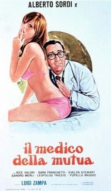 medico della mutua