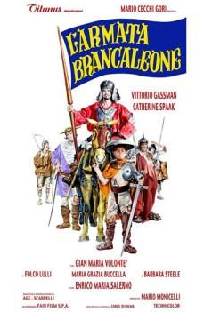 L'armata.Brancaleone