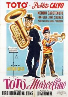toto e marcellino 1958