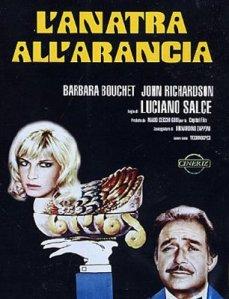 L'anatra all'arancia 1975 con Monica Vitti e Ugo Tognazzi