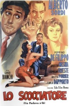 Lo scocciatore (Via Padova 46) 1954