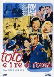 Totò e i re di Roma 1951
