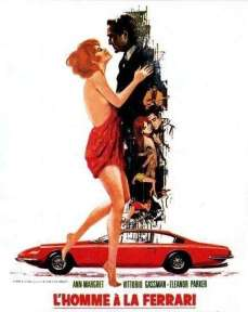 Il tigre 1967 l'homme a la Ferrari
