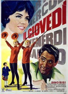 il giovedi 1963 dino risi