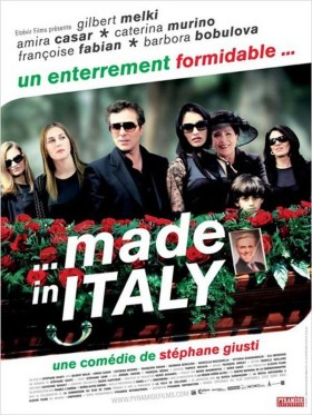 made in italy 2008