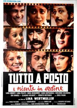 Tutto a posto e niente in ordine (1974)
