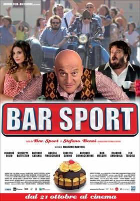 bar sport 2011