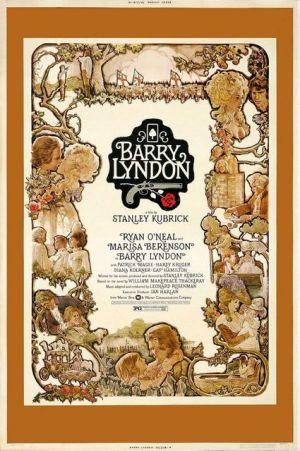 Barry Lyndon 1975