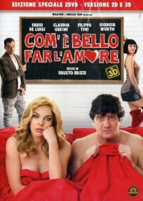 Com'E' Bello Far L'Amore