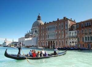 Gondole-a-Venise