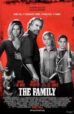 The family - Malavita