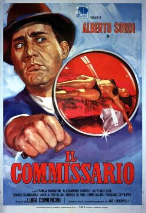 il-commissario-1962