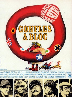 gonfles a bloc (1969 Monte Carlo or bust!)
